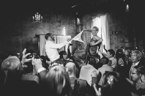 The Hora Chair Dance san francisco documentary wedding photographer hazel photo