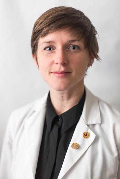 Doctor San Francisco Professional Headshots - Hazel Photo