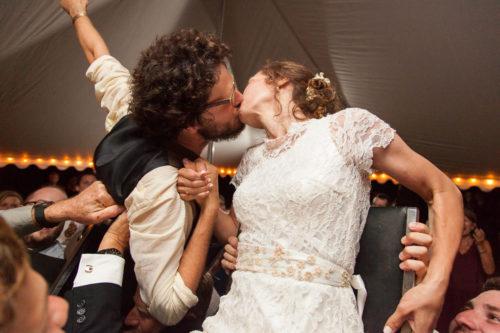 Documentary Wedding Photographer San Francisco Bay Area