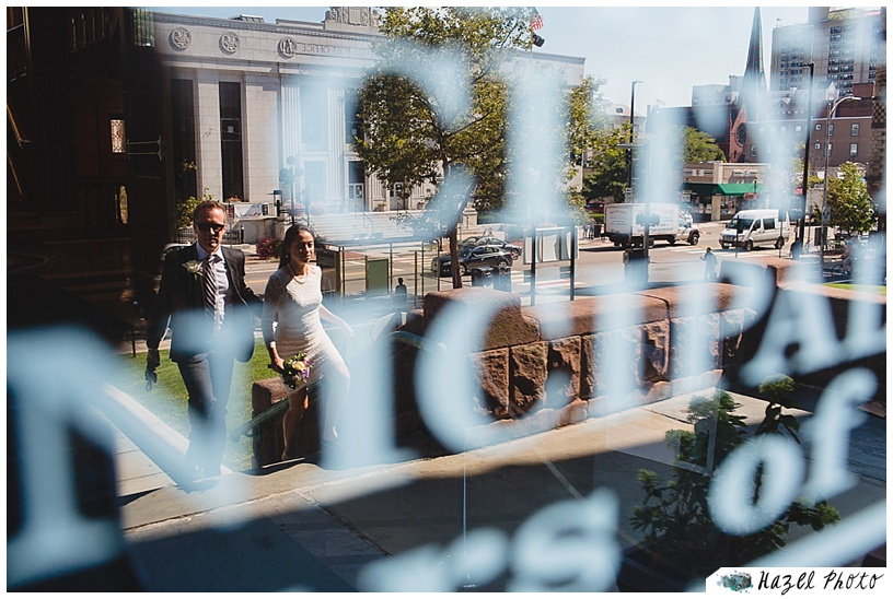 Cambridge City Hall Wedding hazelphoto boston wedding photographer