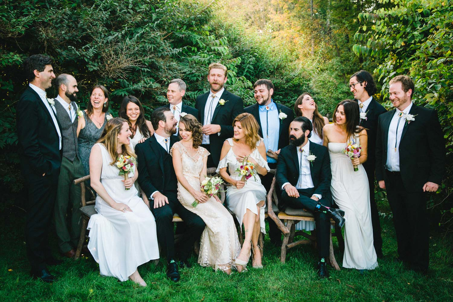 California Mountain wedding hazel photo