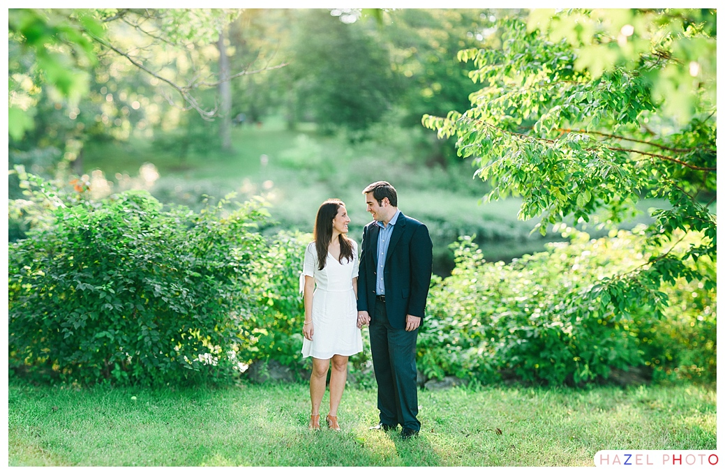 Arnold Arboretum Engagement Photos hazelphoto weddings
