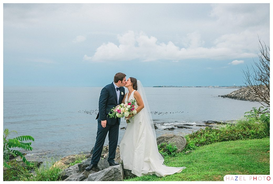 Thompson Inn Fuller Gardens WEdding New Hampshire