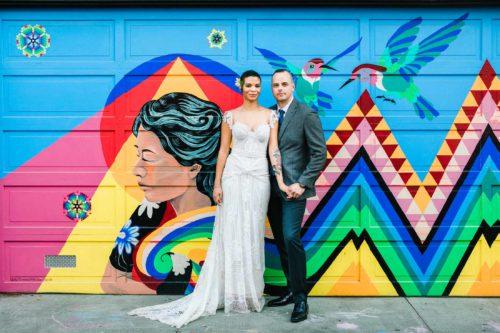 Documentary Wedding Photography San Francisco Bay Area
