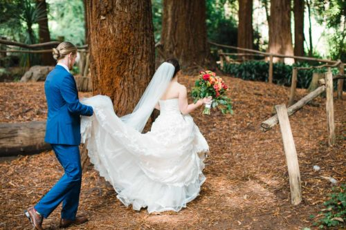 How much does wedding photography cost in the San Francisco Bay Area